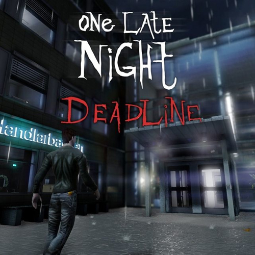 Acheter One Late Night Deadline Clé Cd Comparateur Prix