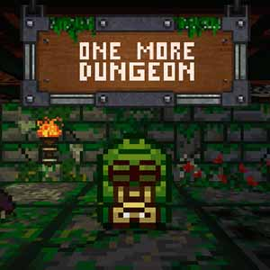 Acheter One More Dungeon Clé Cd Comparateur Prix