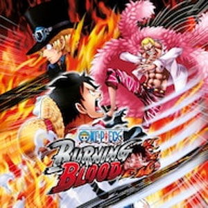 Acheter One Piece Burning Blood PS5 Comparateur Prix