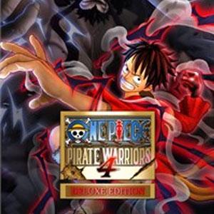 Acheter One Piece Pirate Warriors 4 Character Pass Clé CD Comparateur Prix