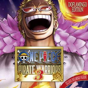 Telecharger One Piece Pirates Warriors 3 Doflamingo Edition PS4 code Comparateur Prix