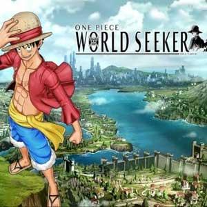 Acheter One Piece World Seeker Xbox One Code Comparateur Prix