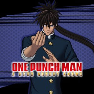 ONE PUNCH MAN A HERO NOBODY KNOWS DLC Pack 1 Suiryu