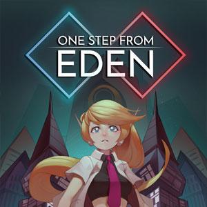 Acheter One Step From Eden Clé CD Comparateur Prix