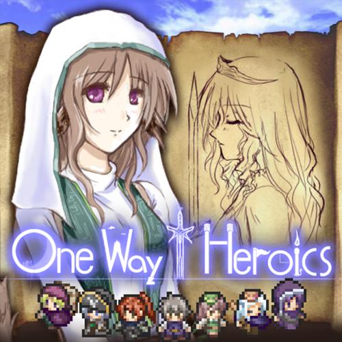 Acheter One Way Heroics Clé Cd Comparateur Prix