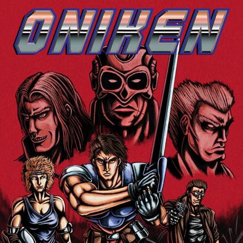 Acheter Oniken Clé Cd Comparateur Prix