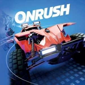 Telecharger Onrush PS4 code Comparateur Prix
