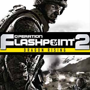 Telecharger Operation Flashpoint 2 Dragon Rising PS3 code Comparateur Prix