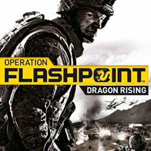 Acheter Operation Flashpoint Dragon Rising Xbox 360 Code Comparateur Prix