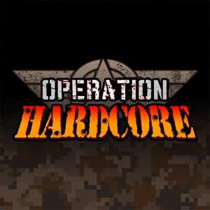 Acheter Operation Hardcore Clé Cd Comparateur Prix