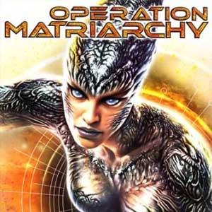 Operation Matriarchy