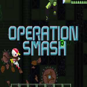 Acheter Operation Smash Clé Cd Comparateur Prix