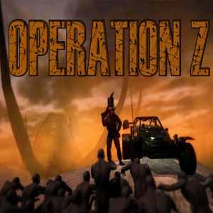 Acheter Operation Z Clé Cd Comparateur Prix