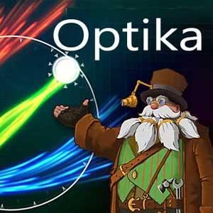 Acheter Optika Clé Cd Comparateur Prix