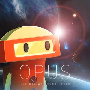 Acheter OPUS The Day We Found Earth Clé Cd Comparateur Prix