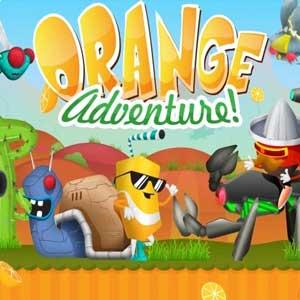 Acheter Orange Adventure Clé Cd Comparateur Prix