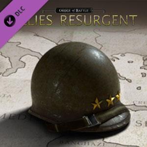 Order of Battle Allies Resurgent