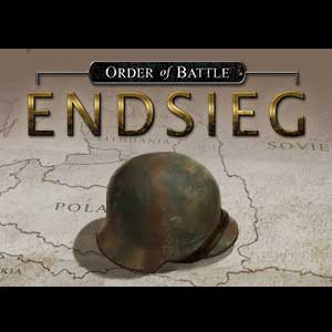 Order of Battle Endsieg
