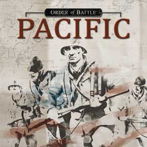 Acheter Order of Battle Pacific Clé Cd Comparateur Prix