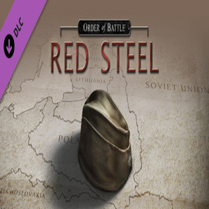 Order of Battle Red Steel
