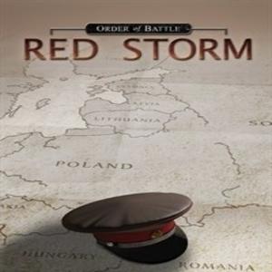 Order of Battle Red Storm