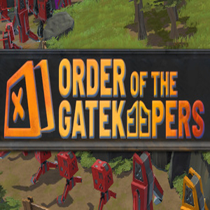 Acheter Order of the Gatekeepers Clé CD Comparateur Prix