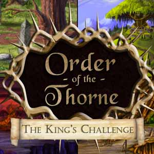 Acheter Order of the Throne The Kings Challenge Clé Cd Comparateur Prix