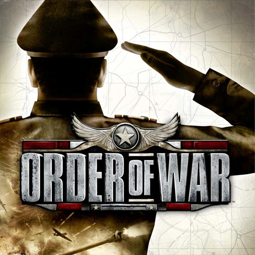 Acheter Order Of War Cle Cd Comparateur Prix