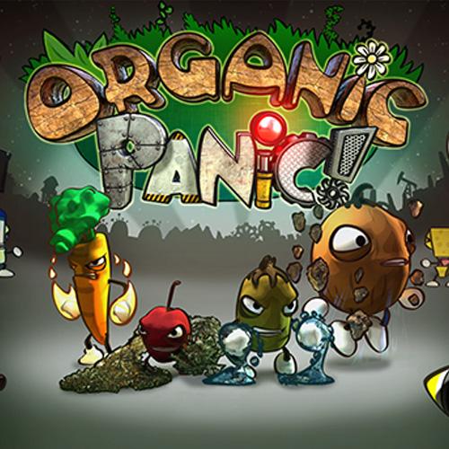 Acheter Organic Panic Clé Cd Comparateur Prix