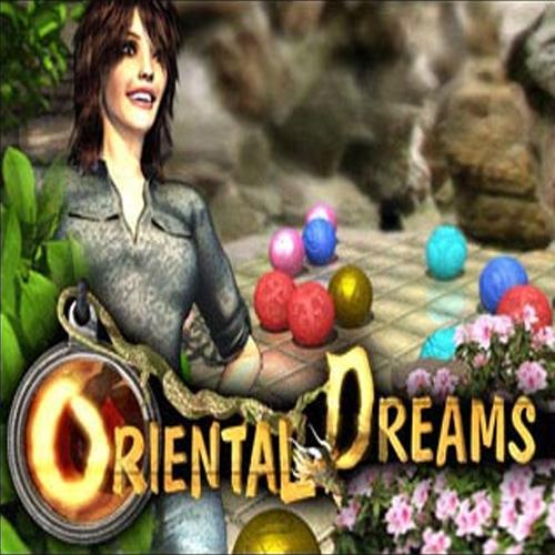 Acheter Oriental Dreams Clé Cd Comparateur Prix