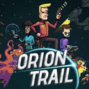 Acheter Orion Trail Clé Cd Comparateur Prix