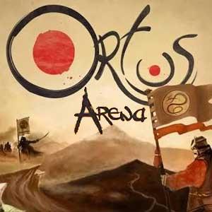 Acheter Ortus Arena Clé Cd Comparateur Prix