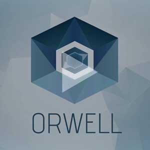 Acheter Orwell Clé Cd Comparateur Prix