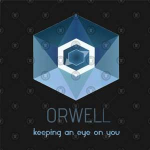 Acheter Orwell Keeping an Eye On You Clé CD Comparateur Prix