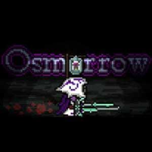 Osmorrow