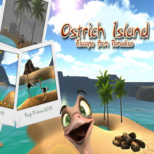 Acheter Ostrich Island Clé Cd Comparateur Prix