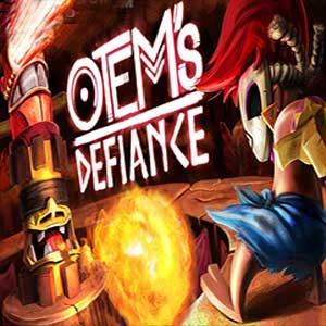 Otems Defiance