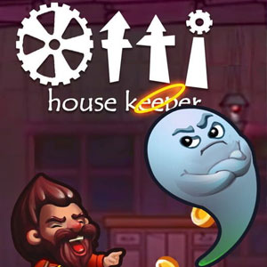Acheter Otti The House Keeper Xbox Series Comparateur Prix