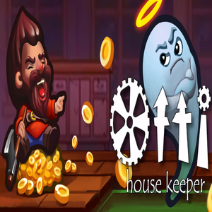 Acheter Otti The House Keeper Nintendo Switch comparateur prix