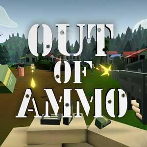 Acheter Out of Ammo Clé Cd Comparateur Prix