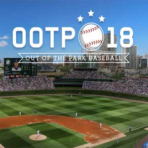 Acheter Out of the Park Baseball 18 Clé Cd Comparateur Prix