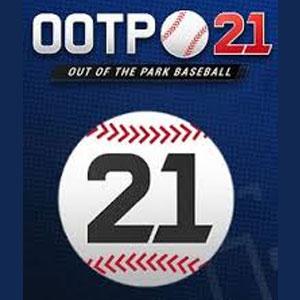 Acheter Out of the Park Baseball 21 Clé CD Comparateur Prix