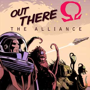 Out There The Alliance