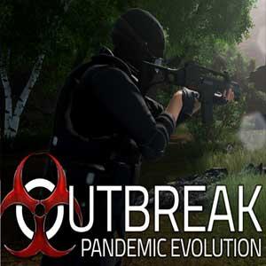 Outbreak Pandemic Evolution