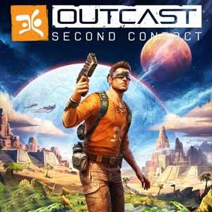 Acheter Outcast Second Contact Xbox One Code Comparateur Prix