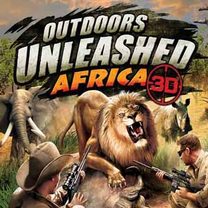 Acheter Outdoors Unleashed Africa 3D Nintendo 3DS Download Code Comparateur Prix