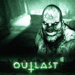 Telecharger Outlast 2 PS4 code Comparateur Prix