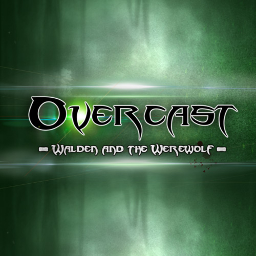 Acheter Overcast Walden and the Werewolf Clé Cd Comparateur Prix