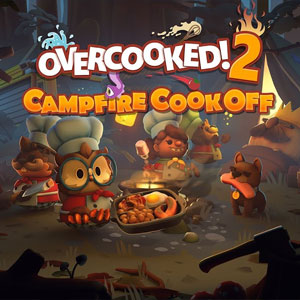 Acheter Overcooked 2 Campfire Cook Off Nintendo Switch comparateur prix