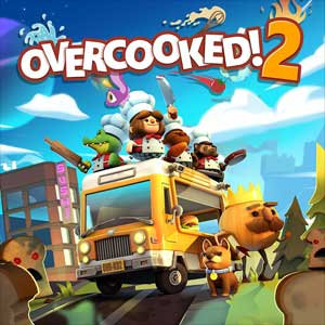 Acheter Overcooked 2 PS4 Comparateur Prix